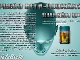 Beta-glukán je malý zázrak , Móda, krása a zdravie, Ostatné  | Tetaberta.sk - bazár, inzercia zadarmo