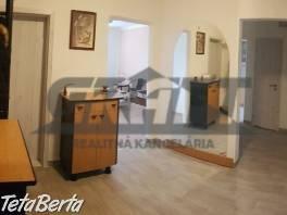 GRAFT ponuka 4-izb. byt Beniakova ul. – Karlova Ves  , Reality, Byty  | Tetaberta.sk - bazár, inzercia zadarmo