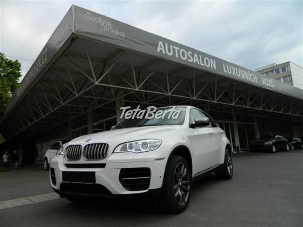 BMW X6 M50d  PLNÁ VÝBAVA , foto 1 Auto-moto, Automobily   Tetaberta.sk - bazár, inzercia zadarmo