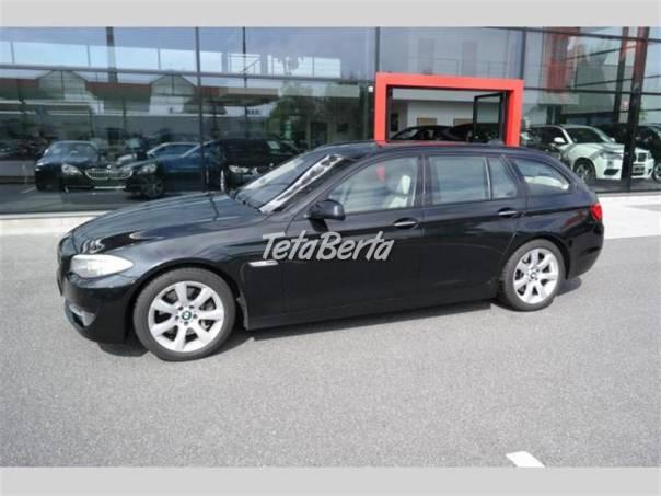 BMW Řada 5 530d xDrive Touring, foto 1 Auto-moto, Automobily | Tetaberta.sk - bazár, inzercia zadarmo