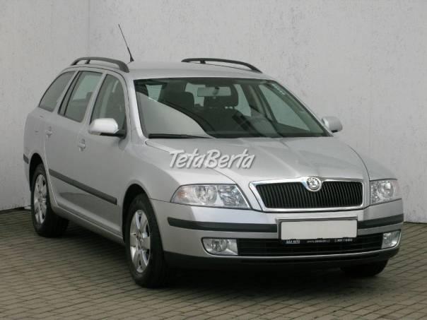 Škoda Octavia 1.9 TDI, foto 1 Auto-moto, Automobily | Tetaberta.sk - bazár, inzercia zadarmo