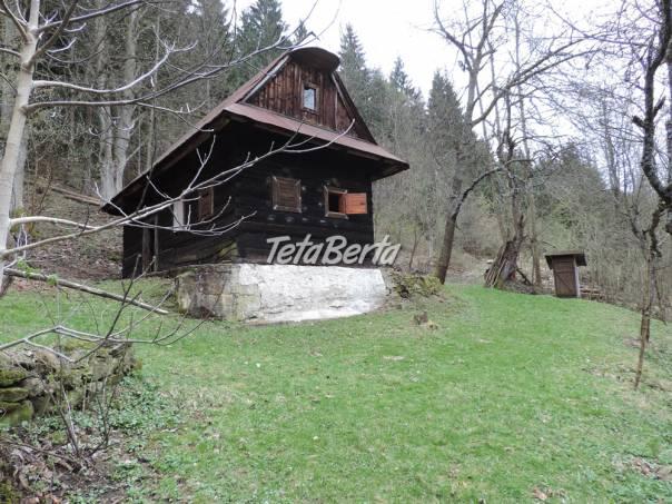 RE060221 Rekreačný objekt / Chalupa (Predaj), foto 1 Reality, Chaty, chalupy | Tetaberta.sk - bazár, inzercia zadarmo