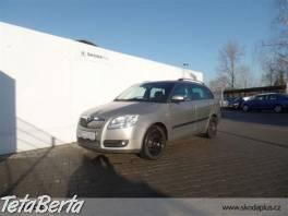 Škoda Fabia Combi 1,2 HTP / 51 kW Ambiente , Auto-moto, Automobily  | Tetaberta.sk - bazár, inzercia zadarmo