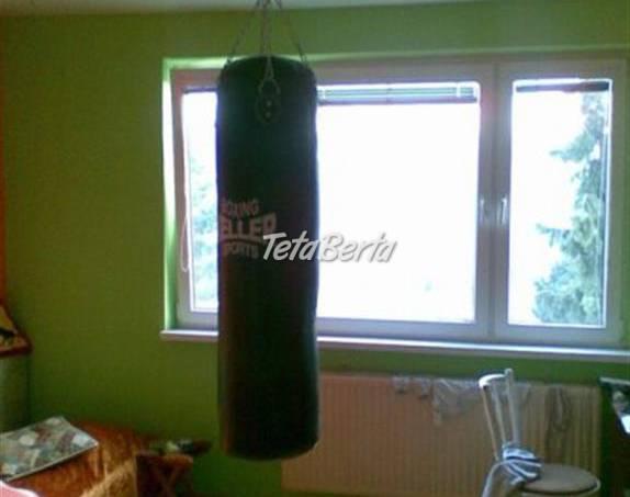 e2e7cff24 boxovacie vrece, Košický kraj, Krompachy - Hobby, voľný čas ,Šport a ...