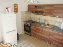 Krásny zrekonštruovaný a zariadený 1i byt v Brezne , Reality, Byty  | Tetaberta.sk - bazár, inzercia zadarmo