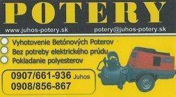 potery