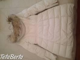 Zimna bunda , Móda, krása a zdravie, Oblečenie  | Tetaberta.sk - bazár, inzercia zadarmo