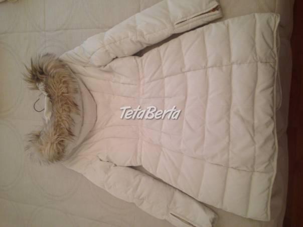 Zimna bunda, foto 1 Móda, krása a zdravie, Oblečenie | Tetaberta.sk - bazár, inzercia zadarmo