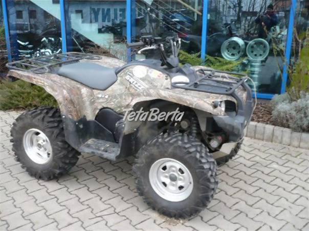 Grizzly 700 EPS, foto 1 Auto-moto | Tetaberta.sk - bazár, inzercia zadarmo