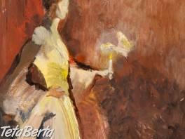 Prijímame výtvarné diela do aukcie umenia , Hobby, voľný čas, Umenie a zbierky  | Tetaberta.sk - bazár, inzercia zadarmo