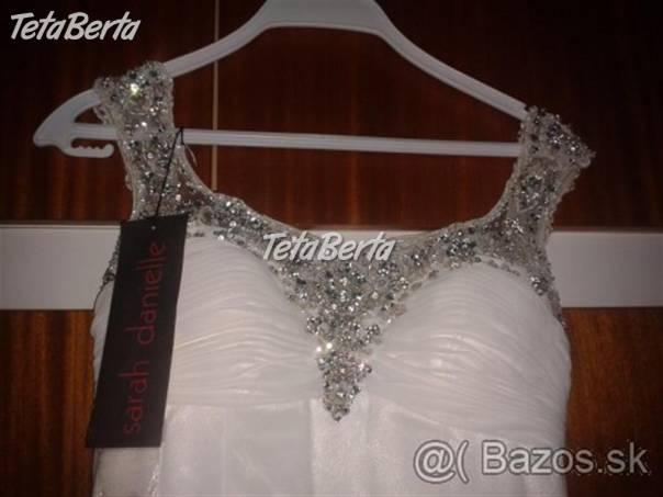 Predám svadobné šaty 22c55d915e
