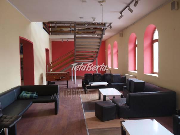 365 m2  obchodný priestor, foto 1 Reality, Kancelárie a obch. priestory   Tetaberta.sk - bazár, inzercia zadarmo
