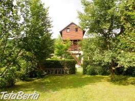 * RK BOREAL ** Novostavba záhradnej chaty na pozemku 814 m2 v blízkosti , Reality, Chaty, chalupy  | Tetaberta.sk - bazár, inzercia zadarmo