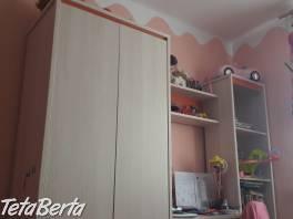 Detská izba komplet s valendou , Dom a záhrada, Nábytok, police, skrine  | Tetaberta.sk - bazár, inzercia zadarmo