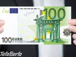 Ak mi veríš, chcem ti dať pôžičku , Práca, Hostesky a promotéri, letušky  | Tetaberta.sk - bazár, inzercia zadarmo
