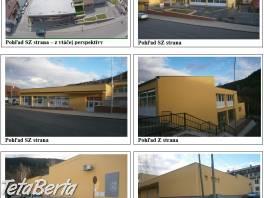 Na prenájom obchodné priestory v centre mesta Gelnica , Reality, Kancelárie a obch. priestory  | Tetaberta.sk - bazár, inzercia zadarmo