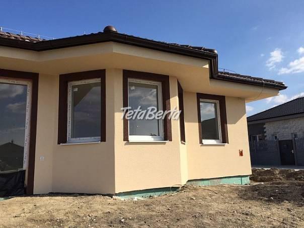 Predaj 3i novostavby RD v Hrubom Šúre, foto 1 Reality, Domy | Tetaberta.sk - bazár, inzercia zadarmo
