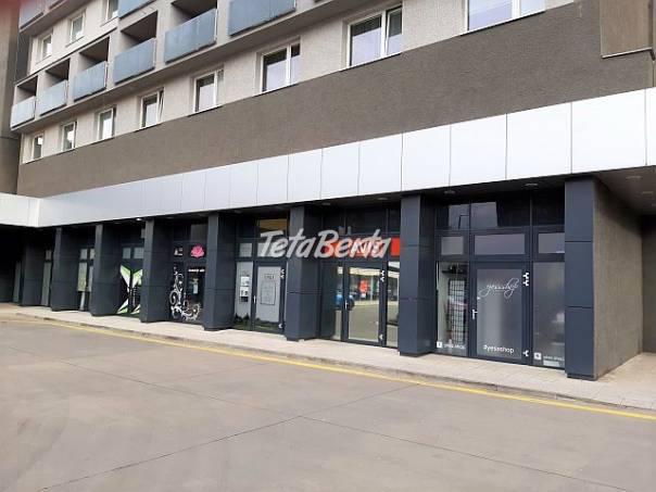 Prenájom obch. priestoru /18 m2/ s výkladom v Hoteli Bratislava, foto 1 Reality, Kancelárie a obch. priestory | Tetaberta.sk - bazár, inzercia zadarmo