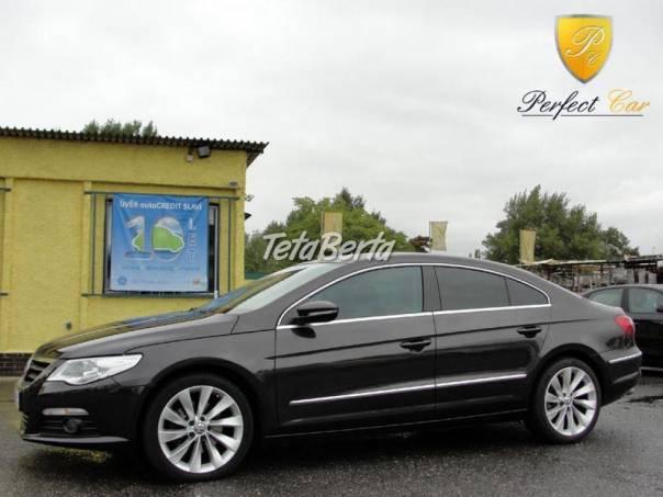 Volkswagen Passat CC 2.0 TDI Sport, foto 1 Auto-moto, Automobily | Tetaberta.sk - bazár, inzercia zadarmo