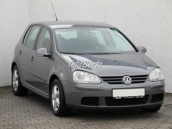Volkswagen Golf 1.9 TDI  , foto 1 Auto-moto, Automobily | Tetaberta.sk - bazár, inzercia zadarmo