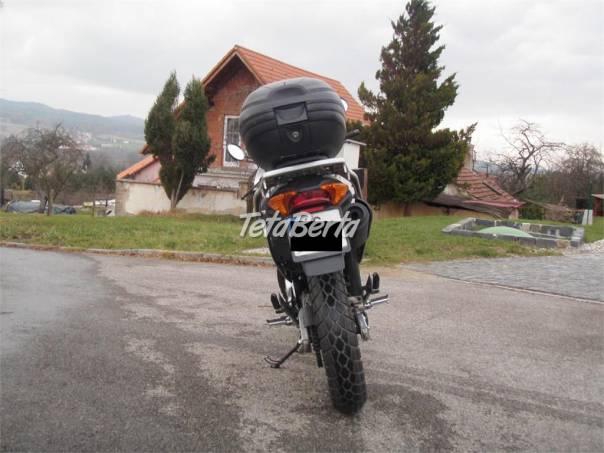 Honda 125 Varadero 125, foto 1 Auto-moto | Tetaberta.sk - bazár, inzercia zadarmo