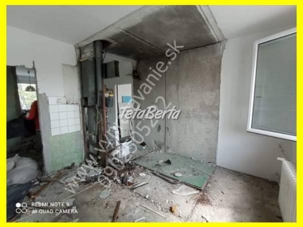 Búracie práce,obíjanie dlažby a omietok, foto 1 Dom a záhrada, Ostatné   Tetaberta.sk - bazár, inzercia zadarmo