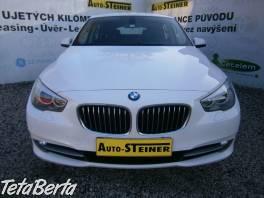 BMW Řada 5 GT 530Xd, ČR, Serviska  , Auto-moto, Automobily    Tetaberta.sk - bazár, inzercia zadarmo