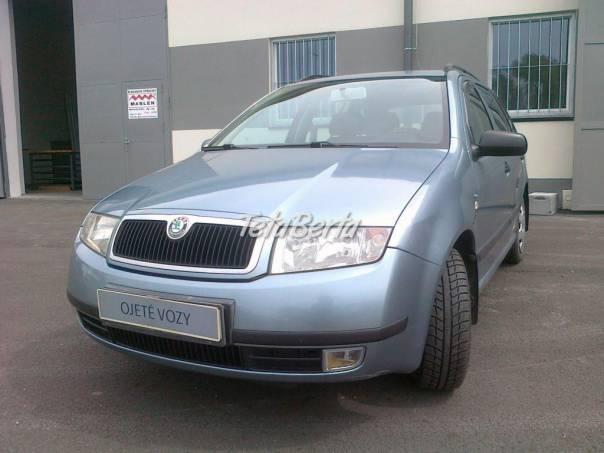 Škoda Octavia 2.0i - EKOzaplacen, foto 1 Auto-moto, Automobily | Tetaberta.sk - bazár, inzercia zadarmo