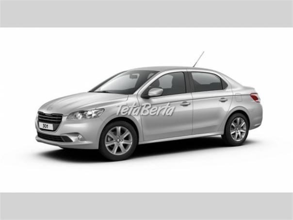 Peugeot 301 ACTIVE 1.2 PureTech 82k, foto 1 Auto-moto, Automobily | Tetaberta.sk - bazár, inzercia zadarmo
