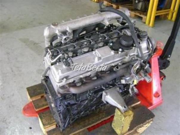 Mercedes-Benz Sprinter Motor 2.7 cdi, foto 1 Auto-moto | Tetaberta.sk - bazár, inzercia zadarmo