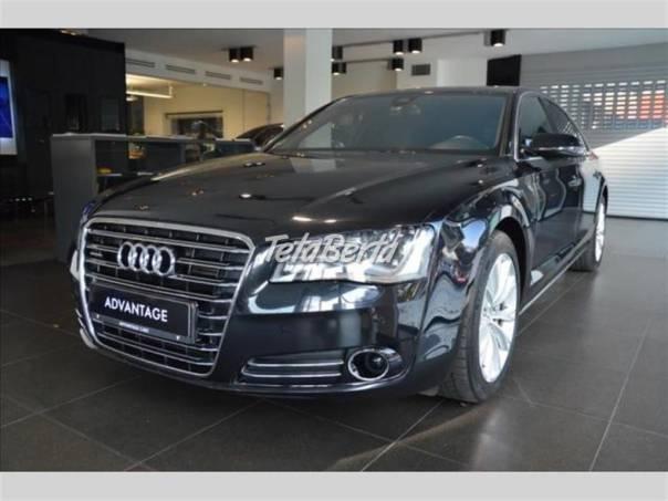 Audi A8 4,2 FSi Quattro Long / Full /, foto 1 Auto-moto, Automobily   Tetaberta.sk - bazár, inzercia zadarmo