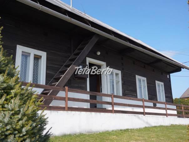 RE0102941 Dom / Vidiecky dom (Predaj), foto 1 Reality, Domy | Tetaberta.sk - bazár, inzercia zadarmo
