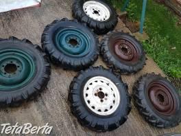 Traktorove pneumatiky , Poľnohospodárske a stavebné stroje, Poľnohospodárské stroje  | Tetaberta.sk - bazár, inzercia zadarmo