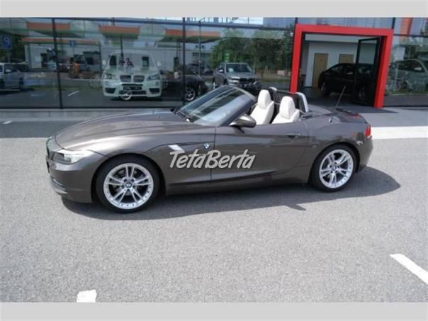 BMW Z4 sDrive23i VELMI PĚKNÉ, foto 1 Auto-moto, Automobily | Tetaberta.sk - bazár, inzercia zadarmo