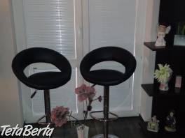 Barové stoličky Scott , Dom a záhrada, Stoly, pulty a stoličky  | Tetaberta.sk - bazár, inzercia zadarmo