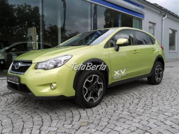 Subaru XV 2,0D Comfort_5let záruka, foto 1 Auto-moto, Automobily | Tetaberta.sk - bazár, inzercia zadarmo