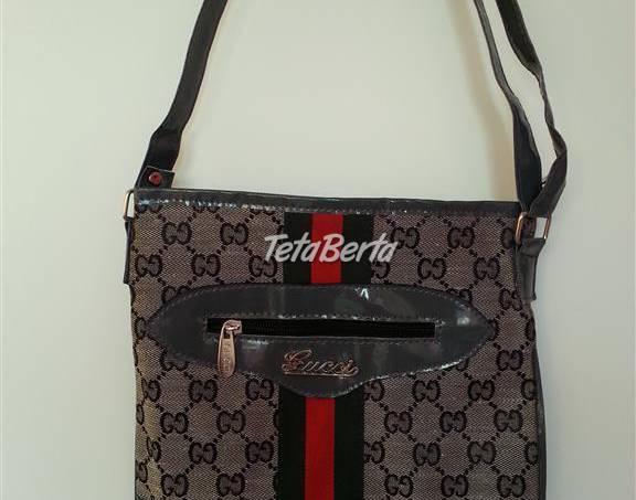 Crossbody kabelka Gucci  bc1300b526f