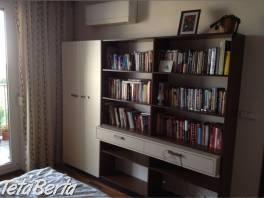 Prenájom 2 izbový byt v objekte Boria, Drieňová ulica, BA II. Ružinov