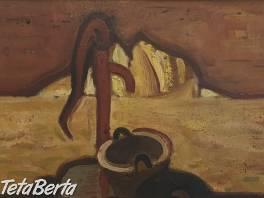 Poaukčný predaj diel v galérii Art Invest , Hobby, voľný čas, Umenie a zbierky  | Tetaberta.sk - bazár, inzercia zadarmo