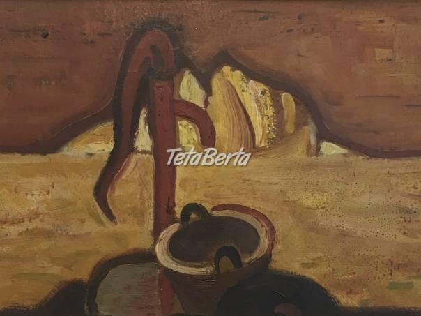 Poaukčný predaj diel v galérii Art Invest, foto 1 Hobby, voľný čas, Umenie a zbierky | Tetaberta.sk - bazár, inzercia zadarmo