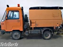 Multicar M 26 KANAL zametac S3 , Auto-moto, Automobily  | Tetaberta.sk - bazár, inzercia zadarmo
