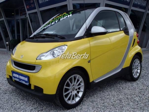 Smart Fortwo 1,0 mhd Automat INDIVIDUAL, foto 1 Auto-moto, Automobily | Tetaberta.sk - bazár, inzercia zadarmo