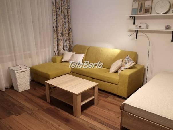 Prenajom novozrekonstruovaného 1 izbového bytu na zaciatku Ruzinova (Trencianska ulica)., foto 1 Reality, Byty   Tetaberta.sk - bazár, inzercia zadarmo