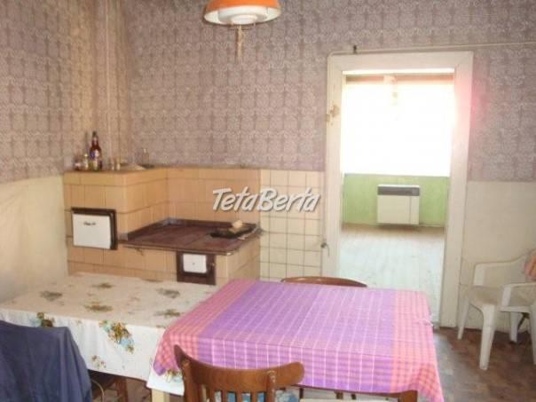 RD v Pohronskej Polhore s pozemkom 1556m2 - ZNÍŽENÁ CENA, foto 1 Reality, Domy | Tetaberta.sk - bazár, inzercia zadarmo
