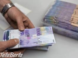 Pomoc pri financovaní, investícií a úverov , Obchod a služby, Ostatné  | Tetaberta.sk - bazár, inzercia zadarmo