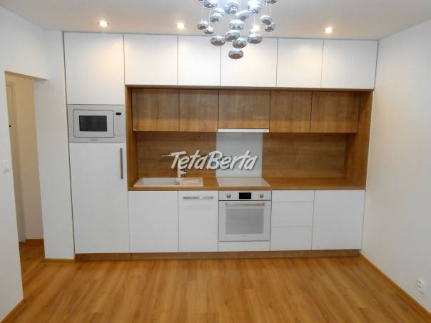 Moderne zrekonštruovaný 1,5-izbový byt na Železníkoch, foto 1 Reality, Byty | Tetaberta.sk - bazár, inzercia zadarmo