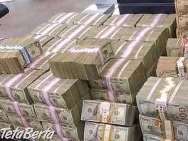 Řešení všech finančních problémů , Obchod a služby, Financie    Tetaberta.sk - bazár, inzercia zadarmo