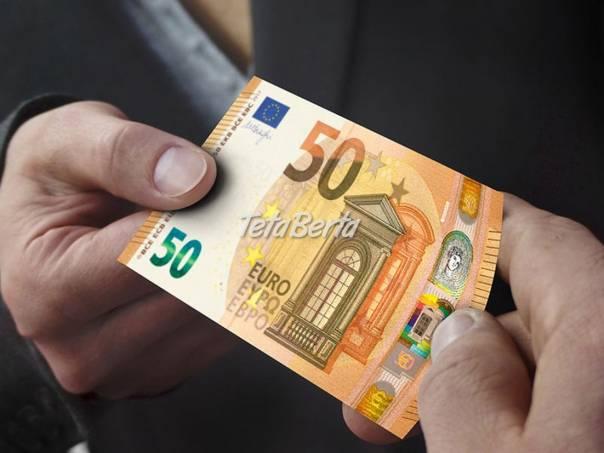 Pôžičky od súkromných osôb, foto 1 Obchod a služby, Financie | Tetaberta.sk - bazár, inzercia zadarmo