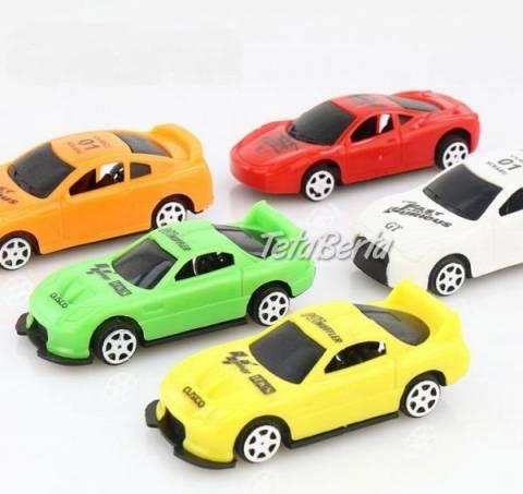 Modely autíčok - hračky, foto 1 Pre deti, Hračky | Tetaberta.sk - bazár, inzercia zadarmo