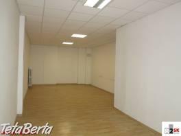 Prenajmeme kancelársky priestor, Žilina - Vlčince, R2 SK.  , Reality, Kancelárie a obch. priestory  | Tetaberta.sk - bazár, inzercia zadarmo